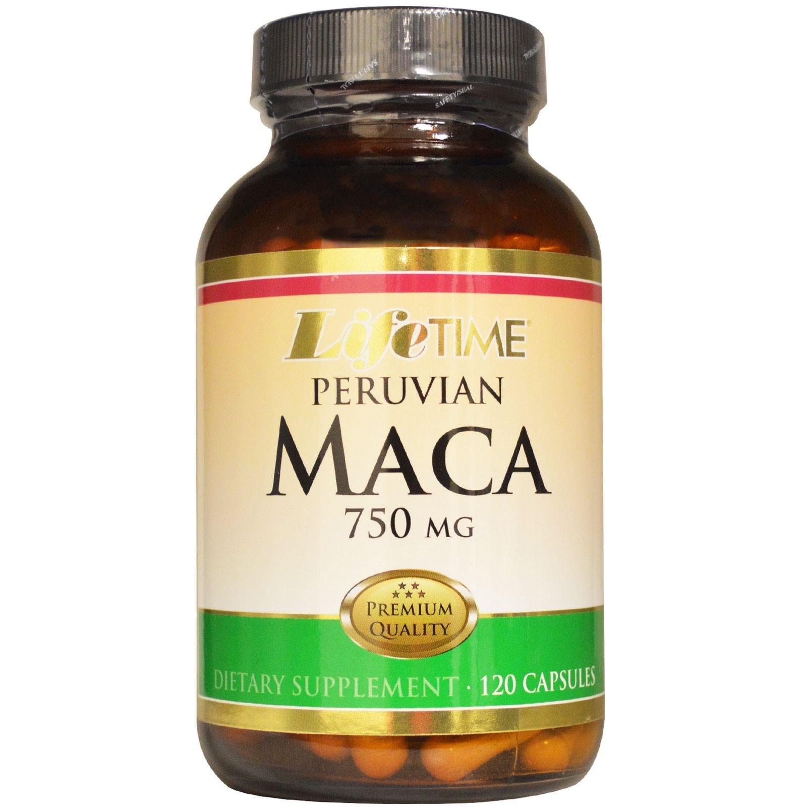 Peruvian Maca - skład - opinie - Apteka - Cena - producent - sklep