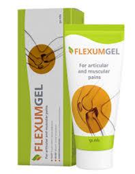 Flexumgel - efekty - działanie - jak stosować