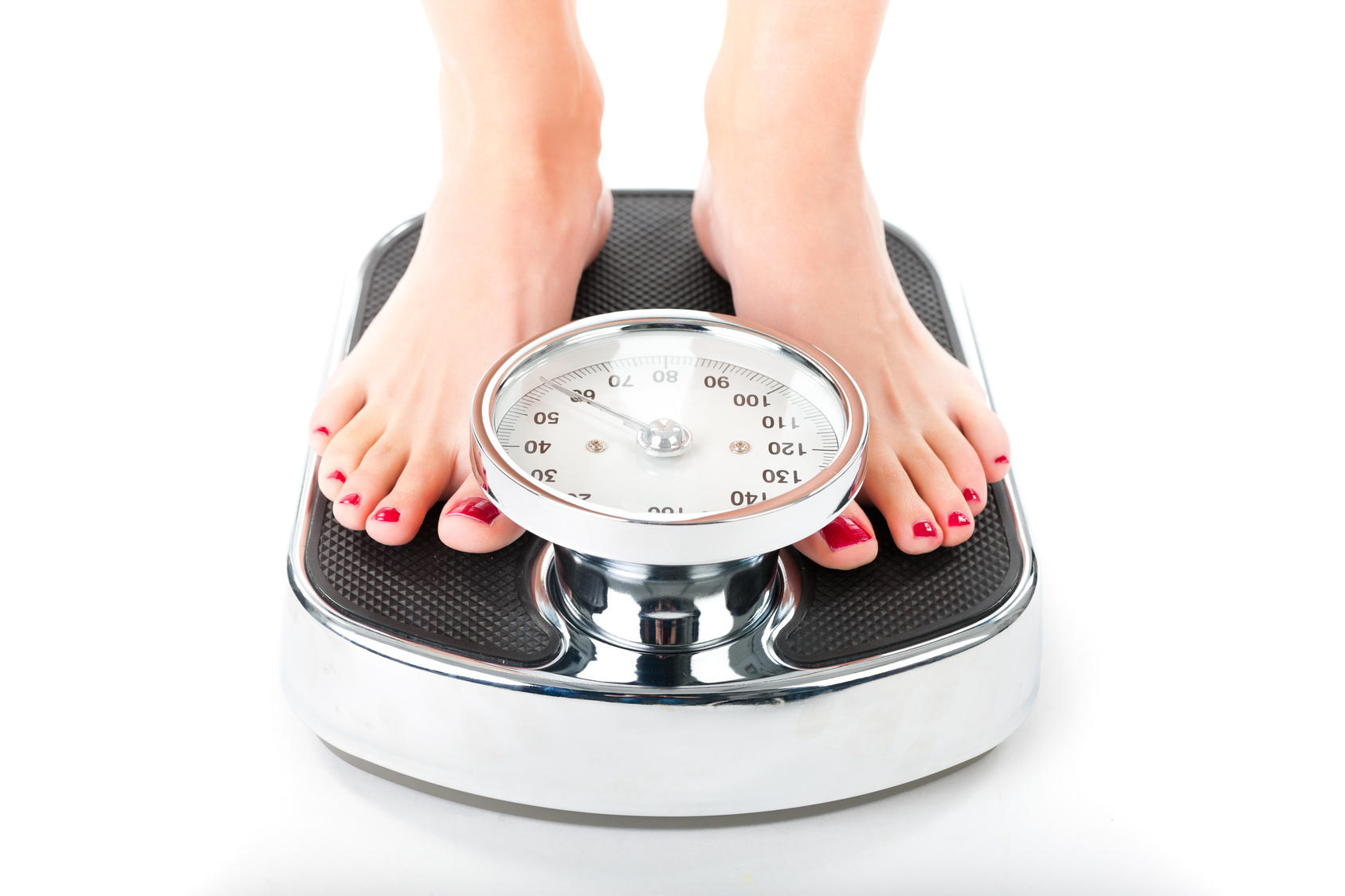 Keto Advanced Weight Loss - efekty