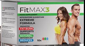 Fitmax3 - czy warto - skład - sklep