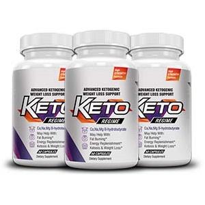 Keto regime - producent - ceneo - skład