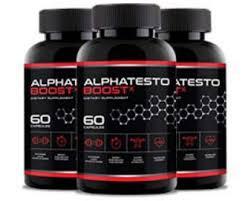 Alpha Testo Boost - producent - cena - opinie