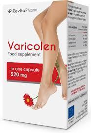 Varicomplex - opinie - skład - apteka