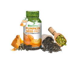 Pumpkin Seed Pro - BioStimo - opinie - Polska - efekty