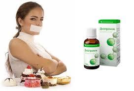 Diapromin - na cukrzycę - ceneo - producent - forum