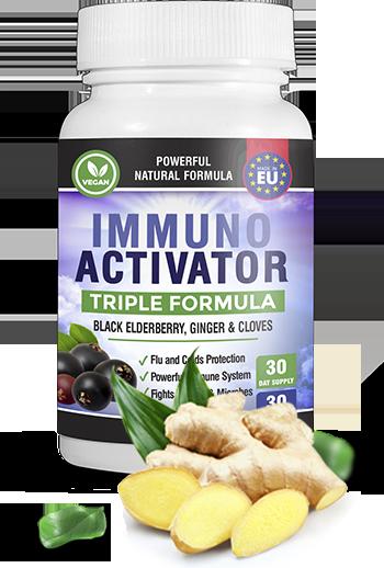 Immuno Activator - wzmocnienie odporności - allegro - forum - sklep