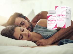 Stimifine - poprawa libido - forum - sklep - gdzie kupić