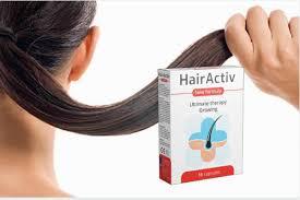 HairActiv - na porost włosów – jak stosować – działanie