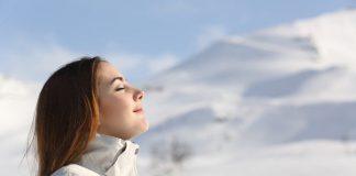 10 sposobów na dbanie o swoje zdrowie zimą