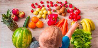 10 zasad dotyczących dobrego odżywiania się