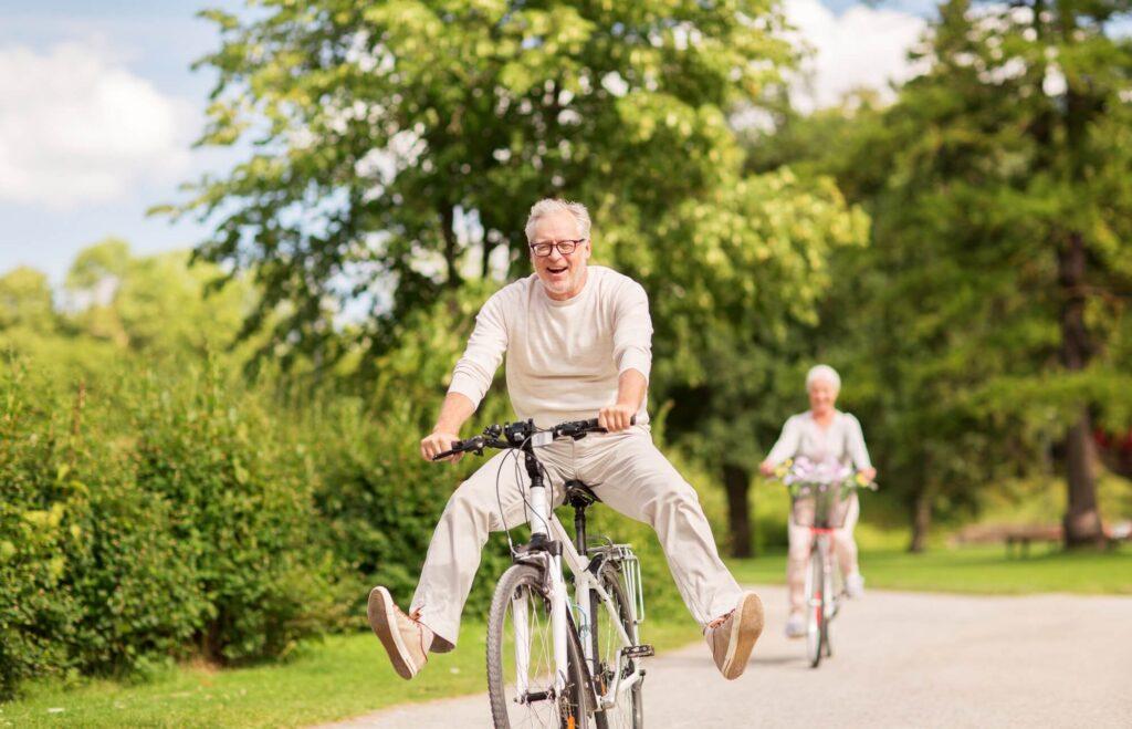 Aktywność fizyczna, ważny czynnik ochronny