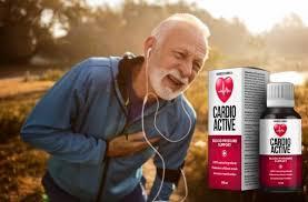 CardioActive – na nadciśninie - działanie – allegro – opinie