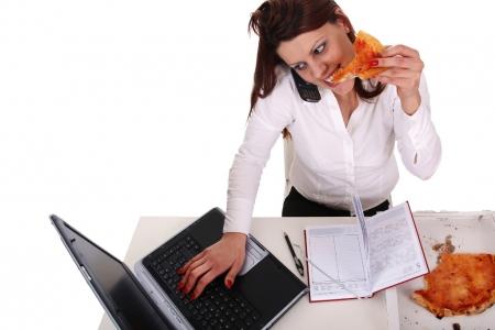 Co jeść w czasie stresu