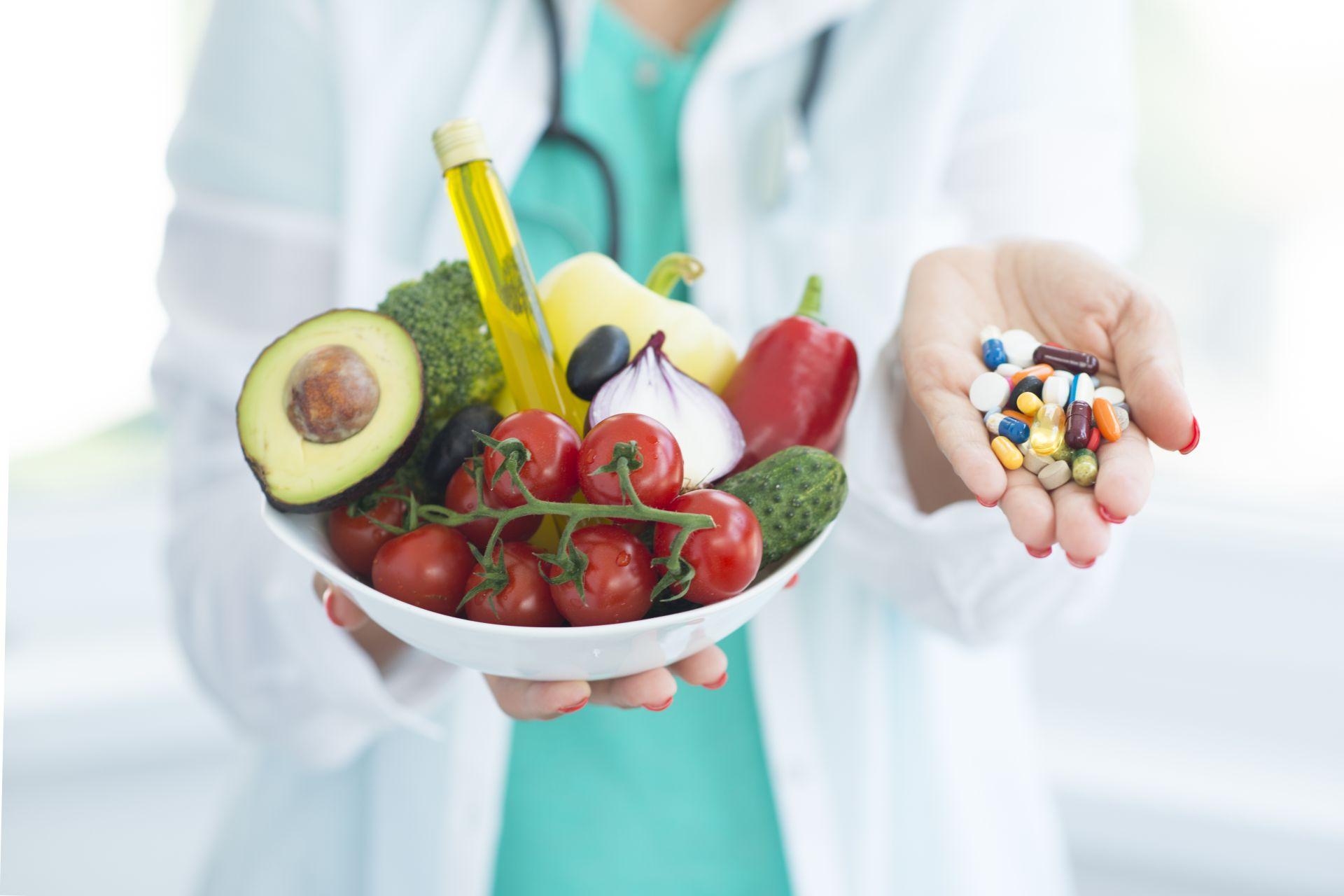 Co wpływa na poziom cholesterolu