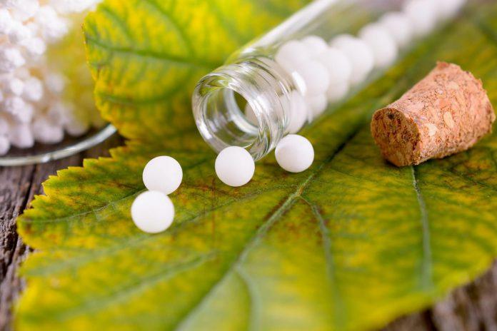 Czy homeopatia ochroni nas przed stresem