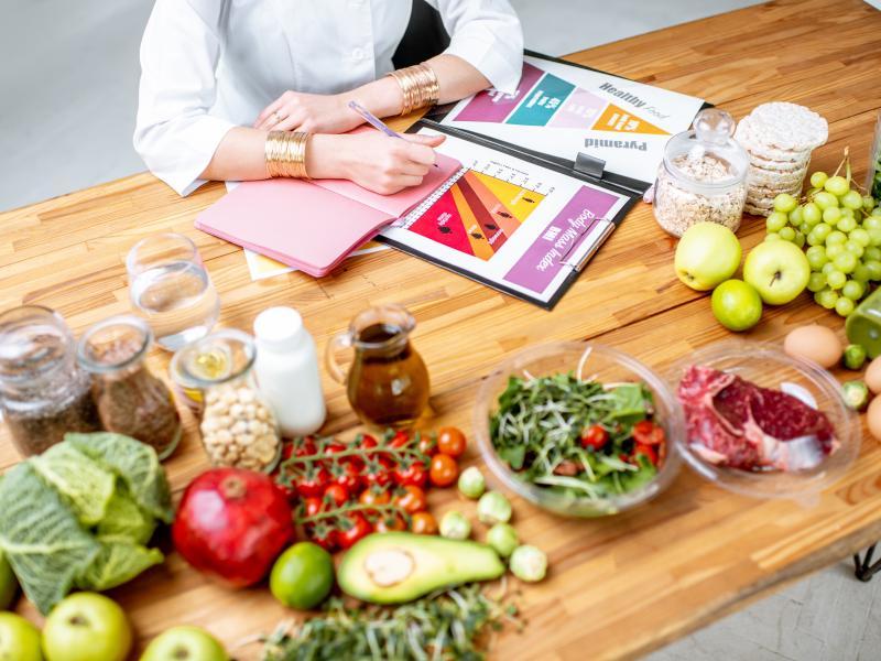 Dobre odżywianie podstawowe potrzeby żywieniowe