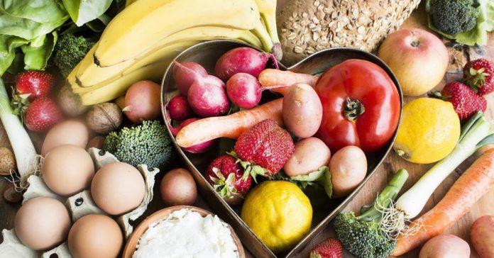 Dobre odżywianie się główne zasady dobrej diety
