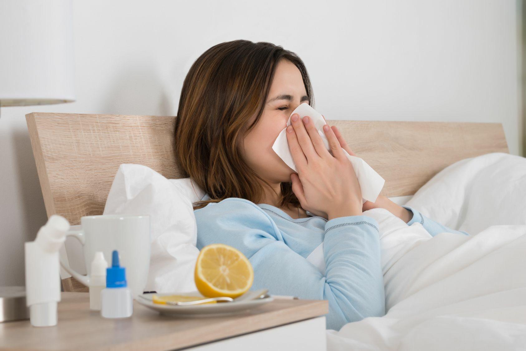 Najważniejsze informacje o grypie