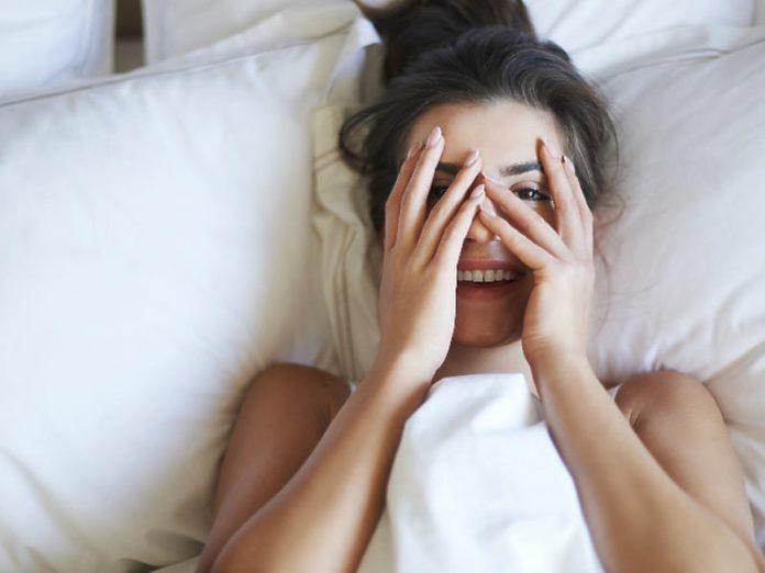 Piękna o poranku – kremy na noc dla każdej kobiet