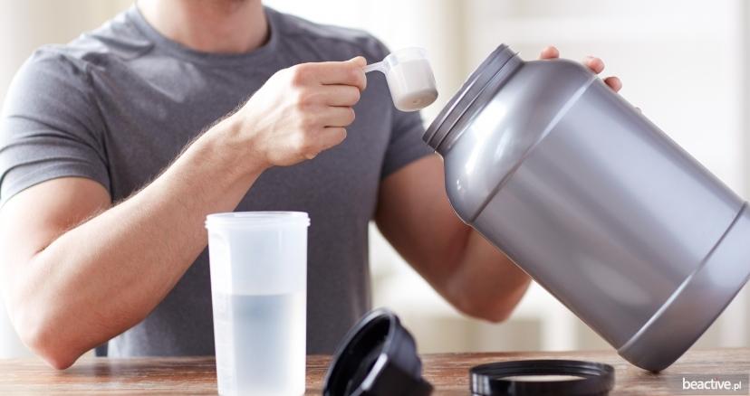 Podstawowe składniki napoju energetycznego