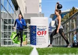 Toxic Off – forum – czy warto - producent
