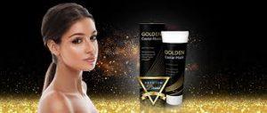 Golden Caviar Mask - na zmarszczki – allegro – sklep - skład