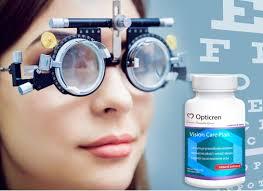 Opticren - na wzmocnienie wzroku – jak stosować – działanie – gdzie kupić