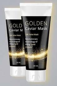 Golden Caviar Mask– efekty – cena - apteka