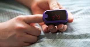 Pulse Oximeter – apteka – czy warto – działanie