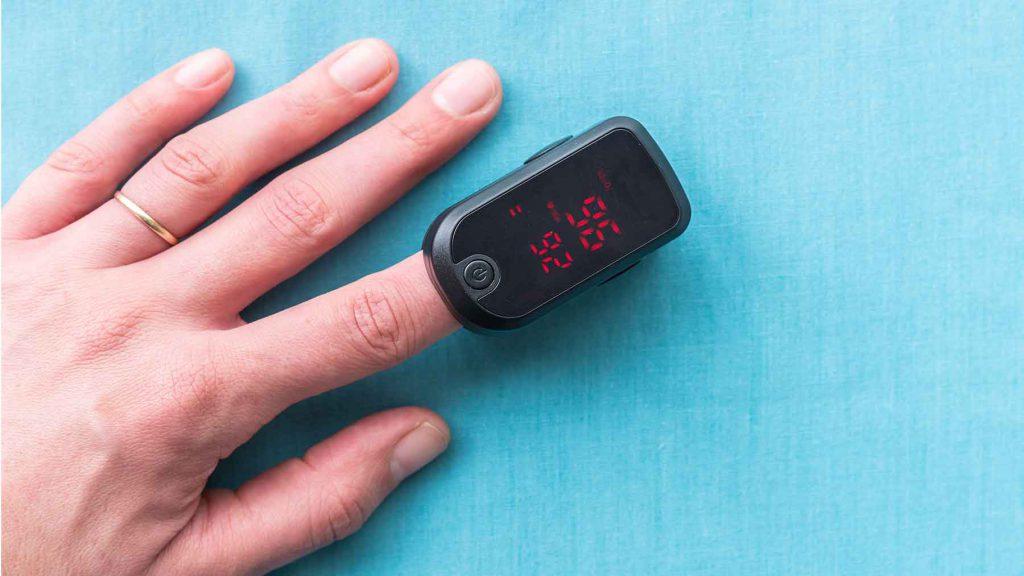 Pulse Oximeter – efekty – opinie – allegro