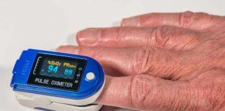 Pulse Oximeter – pulsoksymetr - sklep – forum – jak stosować