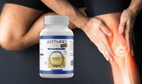 Arthro Care - na bóle stawów – cena – ceneo – efekty