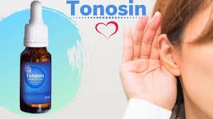 Tonosin - na szumy uszne – forum – jak stosować – apteka