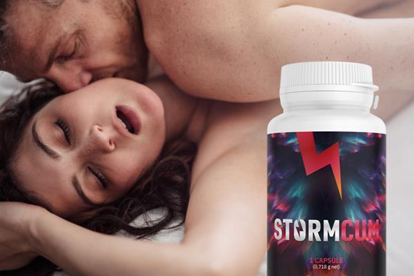Stromcum – na potencję - apteka – efekty – opinie