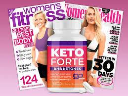 Keto Forte BHB Ketones – efekty – czy warto – działanie