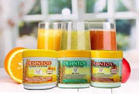 Desintox - oczyszczanie organizmu – jak stosować – forum – działanie