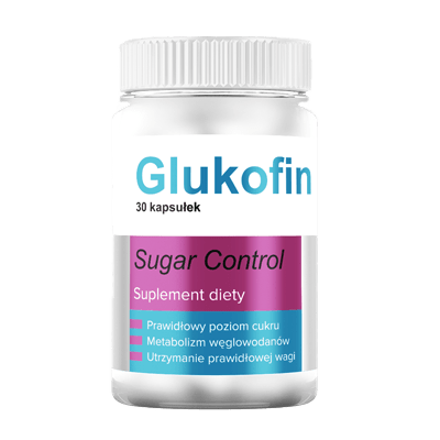 Glukofin – producent – forum – jak stosować