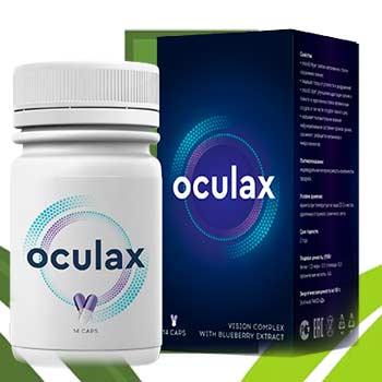 Oculax – sklep – skład – producent