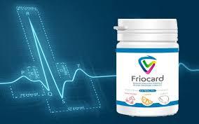 Friocard - wspomaga pracę serca - opinie – efekty - ceneo