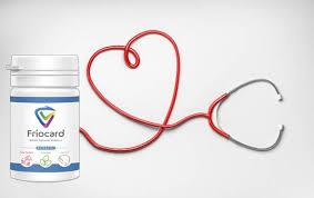 Friocard - wspomaga pracę serca – jak stosować – forum – działanie