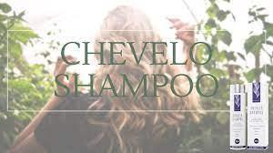 Chevelo Shampoo – allegro – cena – ceneo