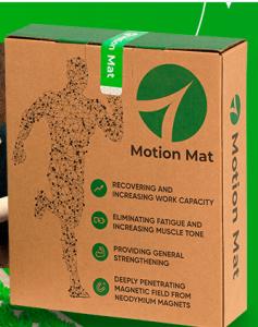 Motion Mat - dawkowanie - skład - co to jest - jak stosować