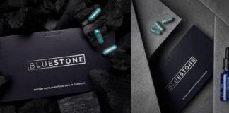 Bluestone - ulotka - producent - premium - zamiennik