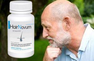 HairNovum - premium - zamiennik - ulotka - producent