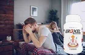Eroxel - premium - zamiennik - ulotka - producent