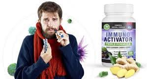 ImmunoActivator - skład - co to jest - jak stosować - dawkowanie
