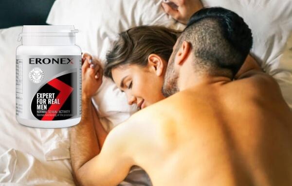Eronex - jak stosować - dawkowanie - skład - co to jest